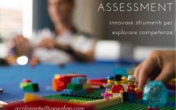 SERIOUS PLAY ASSESSMENT – Innovare strumenti per esplorare competenze